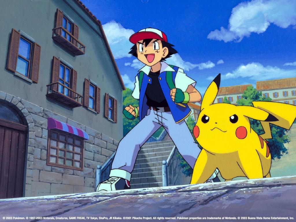 O que não sabias sobre….Pokémon