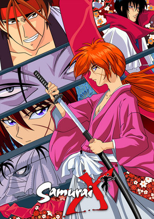 Rurouni Kenshin: SamuraiX