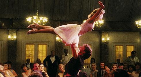 As melhores danças doCinema
