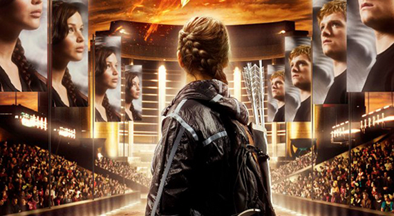 Crítica: Hunger Games – Jogos deFome