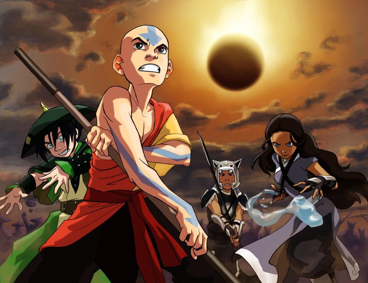 Avatar: O ÚltimoAirbender