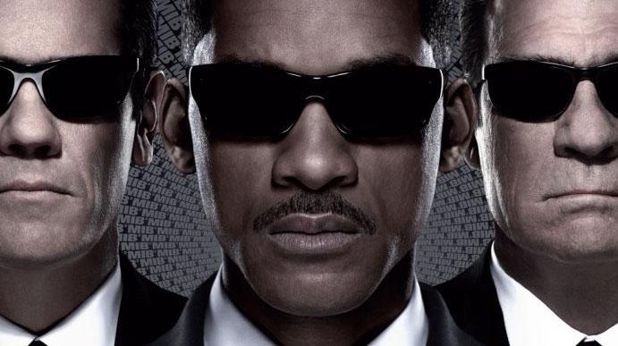 Crítica: Homens de Negro III(2012)