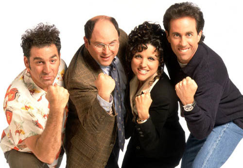 Seinfeld 30 anosdepois
