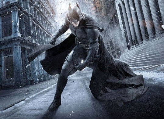 Crítica: The Dark KnightRises