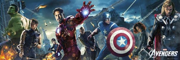 Crítica: Os Vingadores(Avengers)