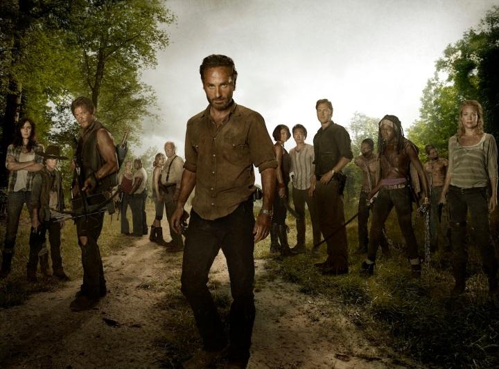 O que se pode esperar da 9ª temporada de The WalkingDead?