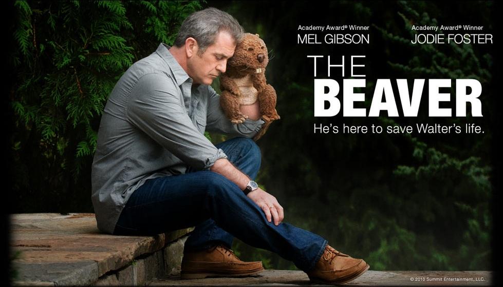 Crítica: The Beaver(2011)