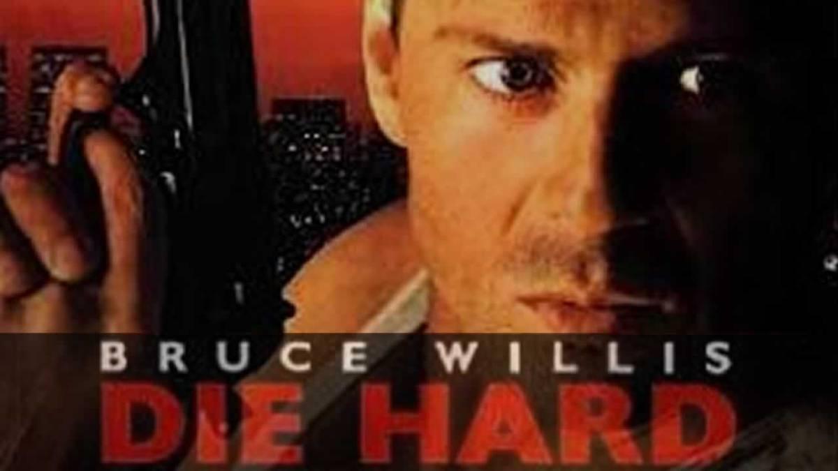Crítica: Die Hard Assalto aoArranha-Céus