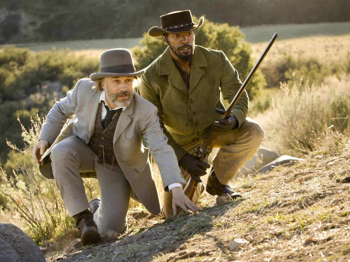 Crítica: Django Libertado