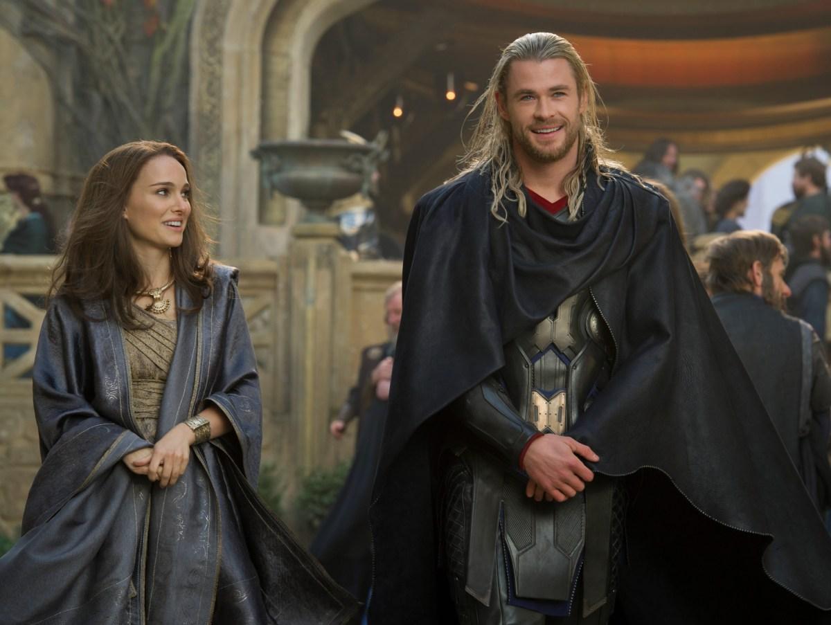 Crítica: Thor 2 O Mundo dasTrevas