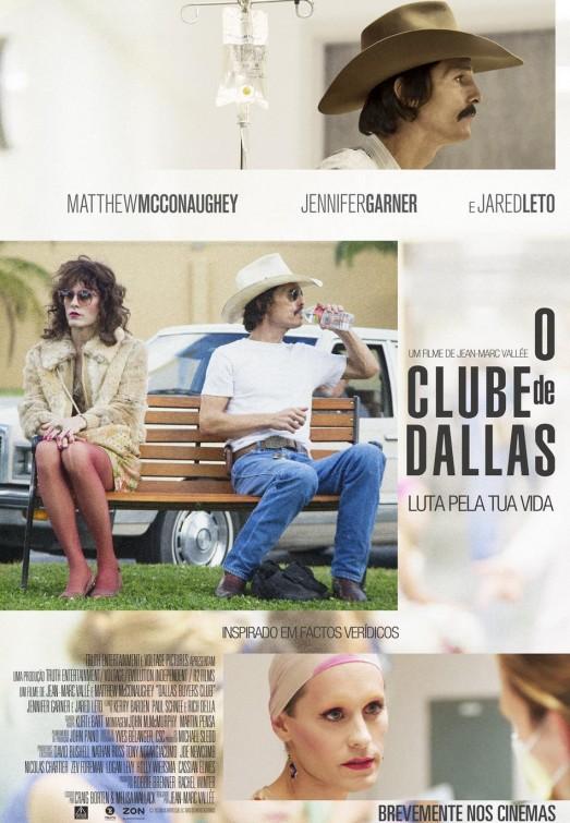 Crítica: Dallas BuyersClub