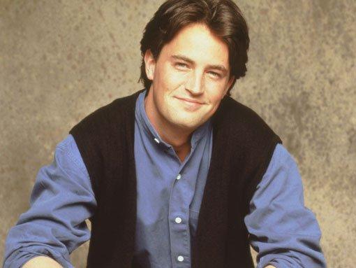 Chandler-Bing