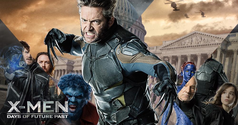 Crítica: X-Men Dias de um FuturoEsquecido