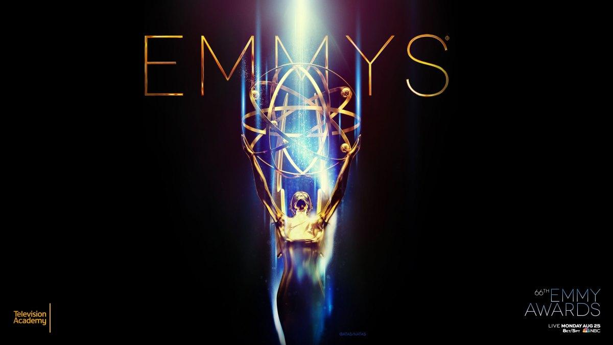 Passadeira Vermelha Emmys2015