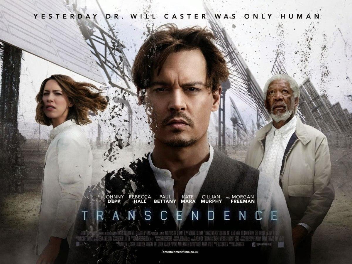 Crítica: Transcendence – A NovaInteligência