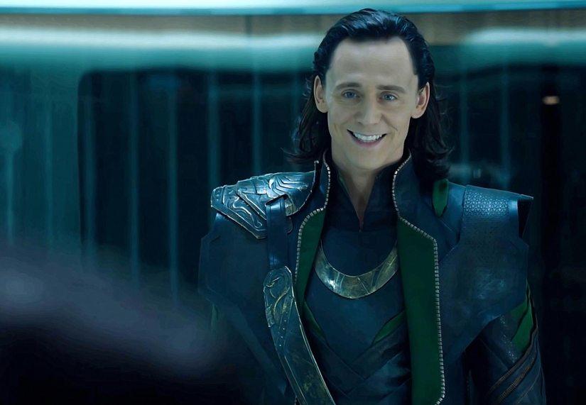 Loki-Avengers