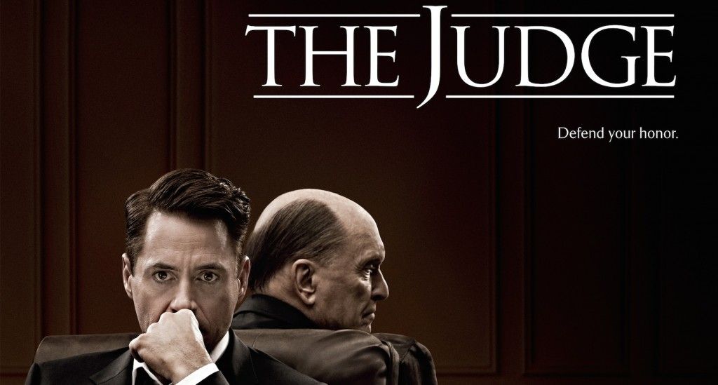 Crítica: O Juiz