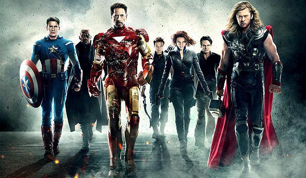 Os filmes de heróis que mais esperamos esteano