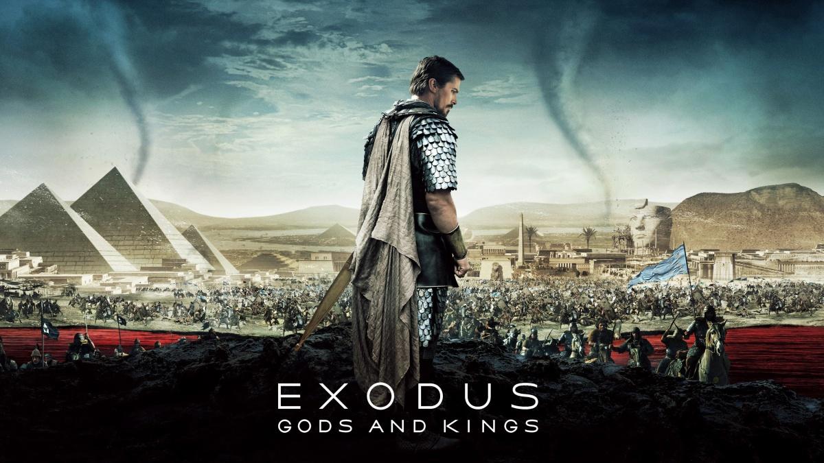 Crítica: Exodus Deuses eReis