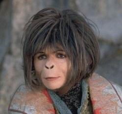 O Planeta dos Macacos (2001)