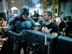 Ben Affleck será Batman