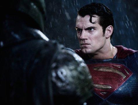 Henry Cavill será Super-Homem