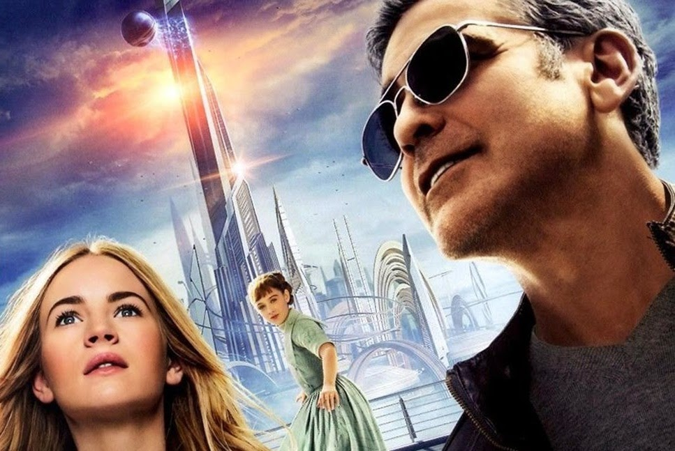 Crítica: Tomorrowland – A Terra doAmanhã