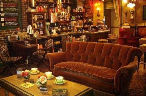 Friends-sofa