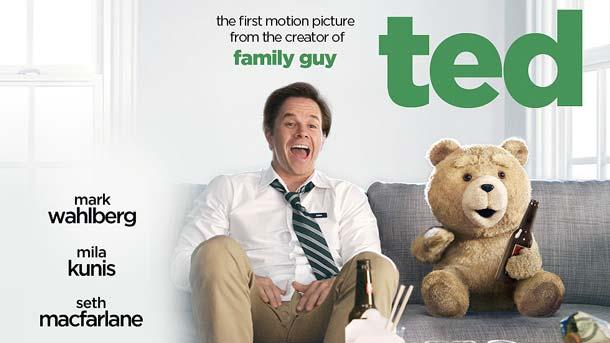 Crítica: Ted