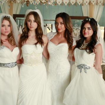 Desfile de Vestidos de Noiva