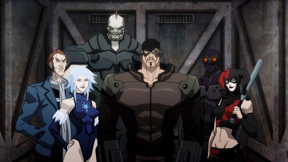 Crítica: Batman: Assault onArkham