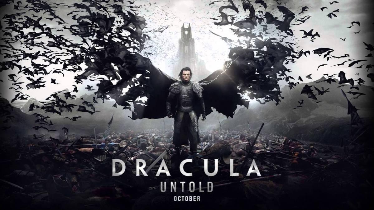 Crítica: Drácula – A HistóriaDesconhecida
