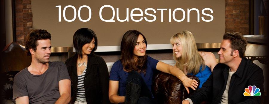 100 Questions
