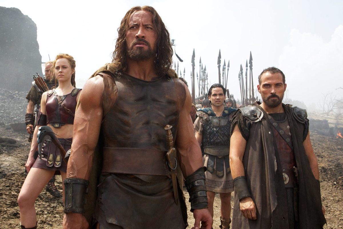 Crítica: Hércules