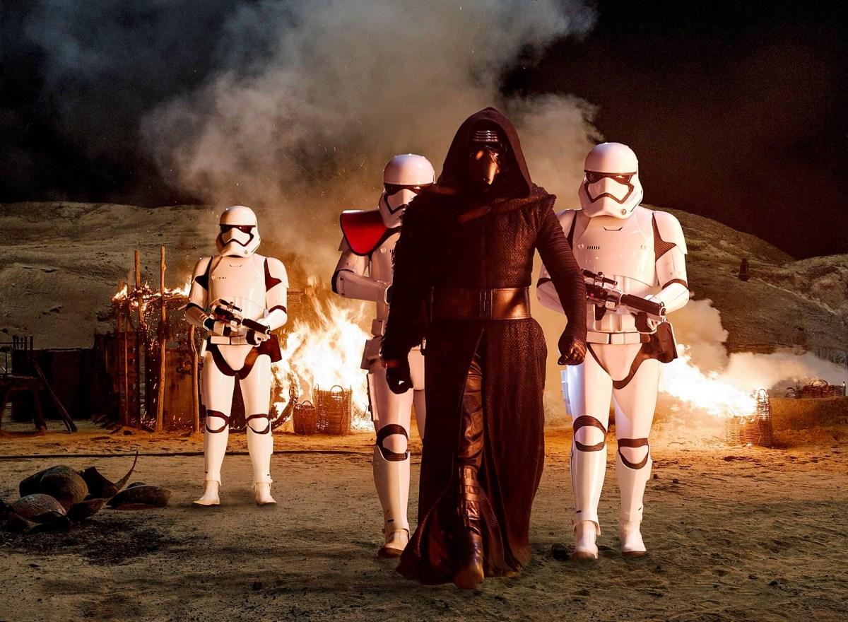 Crítica: Star Wars – O Despertar daForça