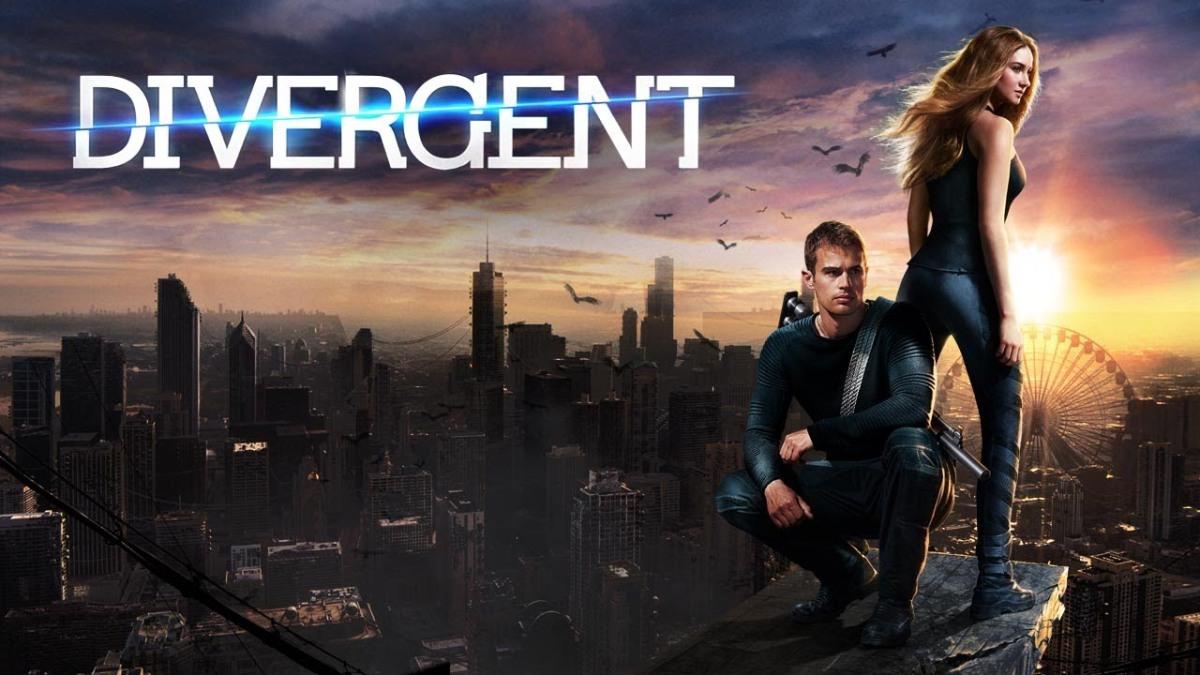 Crítica: Divergente