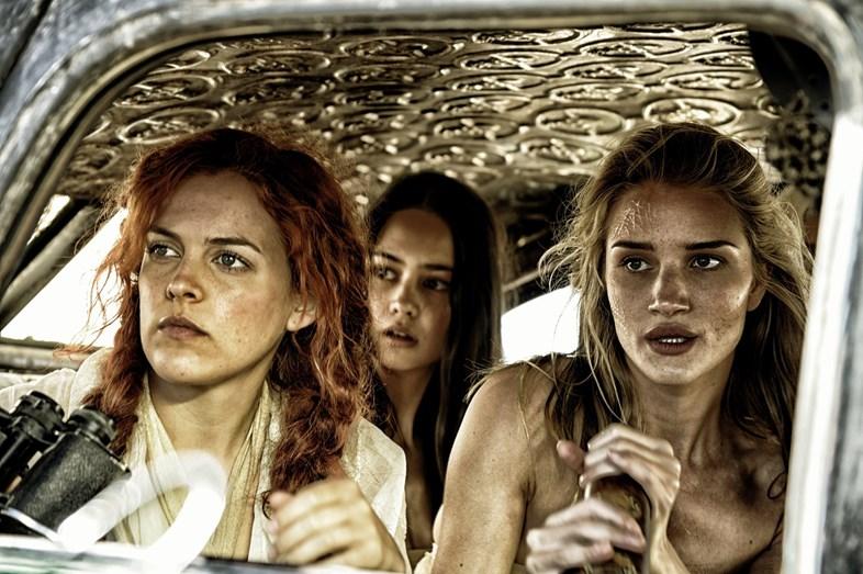 Crítica: Mad Max – A Estrada daFúria