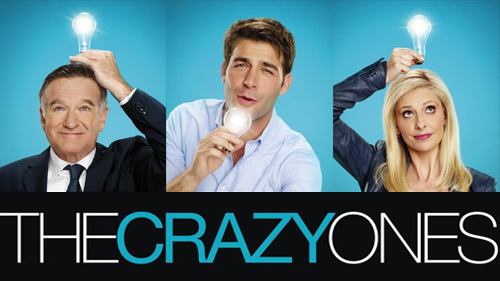The Crazy Ones – Beautiful Dreams