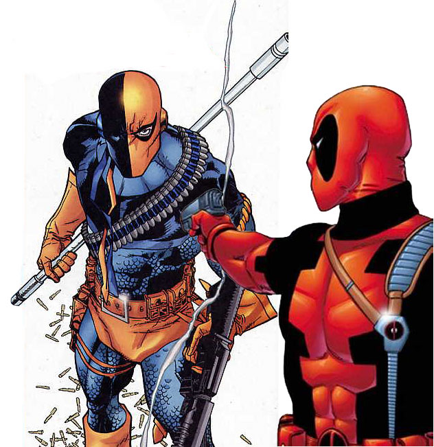 Deadstroke_Deadpool