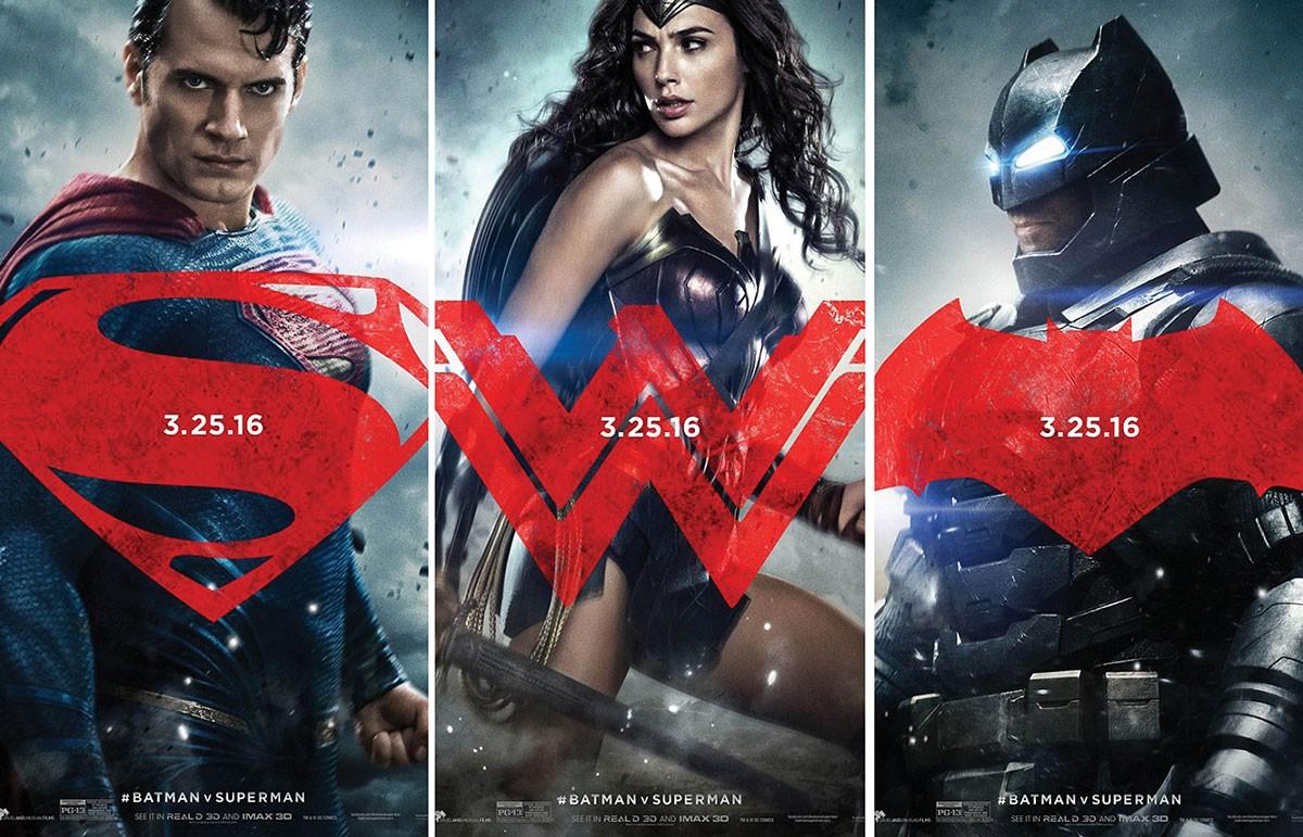 Crítica: Batman V Super-Homem – O Despertar daJustiça