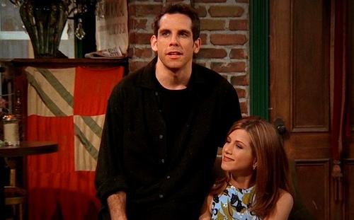 Ben Stiller foi Tommy durante a segunda temporada. Com interesse amoroso em Rachel tinha vários problemas de gestão da raiva.