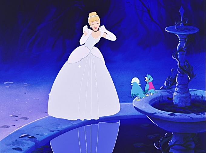 Cinderela_Disney