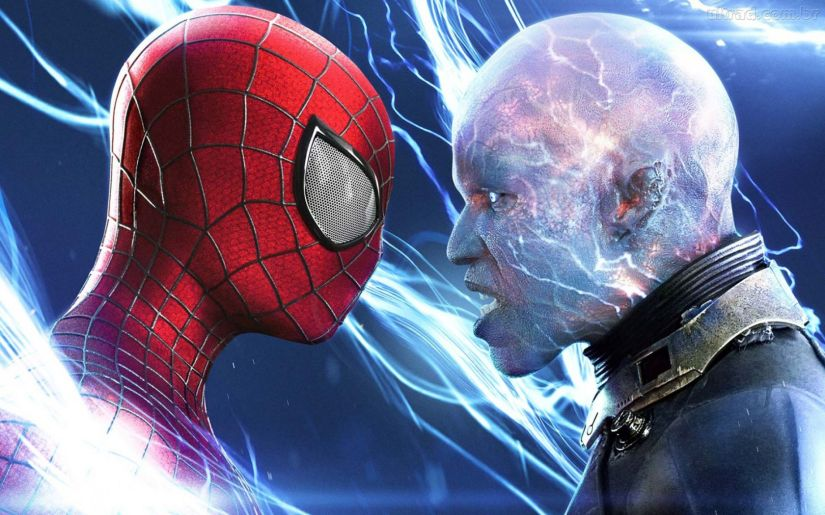 fantastico homem aranha2