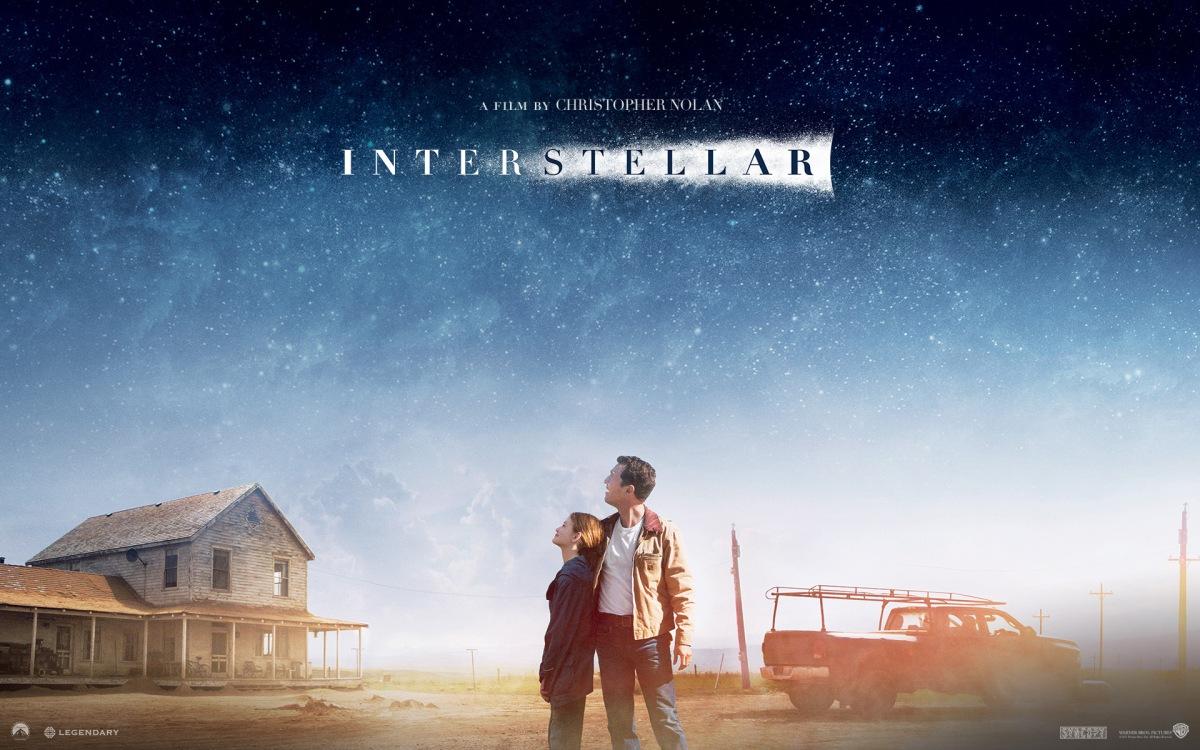 Crítica: Interstellar