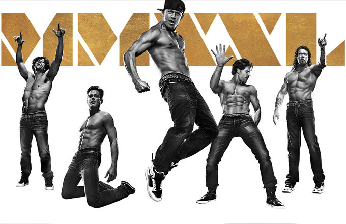 Magic Mike XXL-2