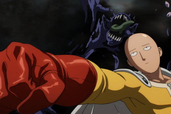 one punch2