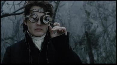 """No """"Cavaleiro Sem Cabeça"""" não dispensa a utilização dos sem óculos fora do normal, para uma visão de longo alcance."""