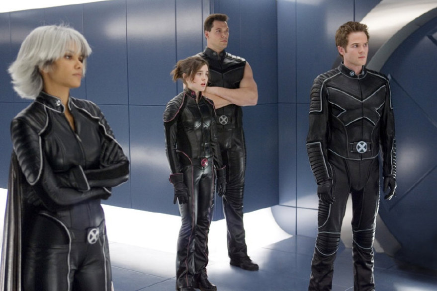 X-Men Confronto Final