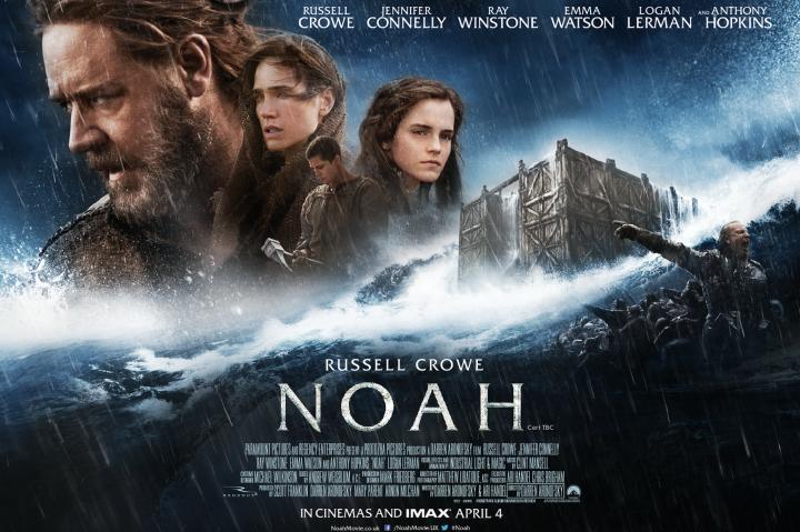 Noah-1