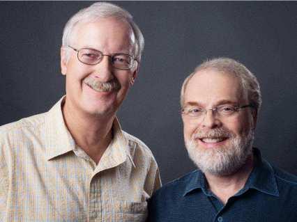 Ron Clement e John Musker